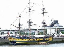 Rouen 2013 - L'armada de la Liberté | The Blog's Revue by OlivierSC | Scoop.it