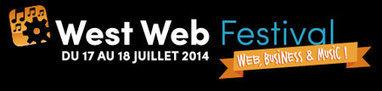 West Web Festival : l'esprit du SXSW aux Vieilles Charrues | Musique & Numérique | Scoop.it