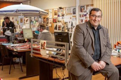 « Le statut d'entrepreneur salarié, c'est l'avenir » - Le Soir | Centre des Jeunes Dirigeants Belgique | Scoop.it