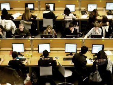 Mein Studium - Digitaler Campus | Media Technology | Scoop.it