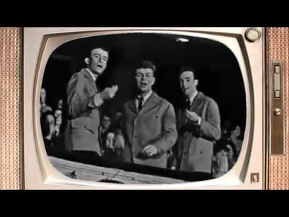 [1959] Dion and The Belmonts • A Teenager in Love [»Dick Clark Beech-Nut Show] - YouTube   fitness, health,news&music   Scoop.it