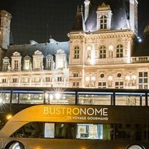 Le Bustronome, un circuit gourmand inusité | La note de veille d'Eure Tourisme | Scoop.it