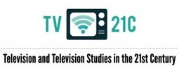 Call for Papers: TV and TV Studies in the 21st Century | Antenna | The_storyFormula: story worlds & wearables! | Scoop.it