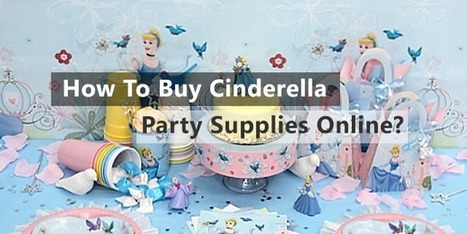Organizing a Party is not a difficult task now   Shopping   Scoop.it
