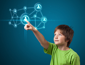 17 Topics to Teach K-8 About Digital Citizenship | My K-12 Ed Tech Edition | Scoop.it