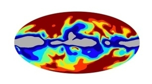 'No evidence for or against gravitational waves' | Monthly physics breaking news | Scoop.it