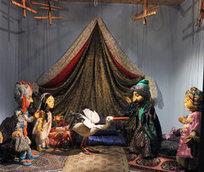 Les marionnettes de la célèbre Puppenkiste racontent l'histoire de Noël | Allemagne tourisme et culture | Scoop.it