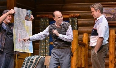 Outrageously funny 'The Foreigner' opens at the KC Rep - examiner.com | OffStage | Scoop.it