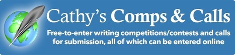 Lists of Writing Contests/Calls for Submissions for August | For Lovers of Paranormal Romance | Scoop.it