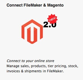 FileMaker Magento | Kempen Automatisering | Learning FileMaker | Scoop.it