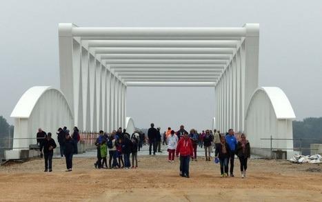 CONTOURNEMENT En images : Plus de 1 300 personnes sur les ... - Objectif Gard | CNM | Scoop.it