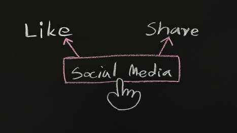 What Is Social Media Marketing? | Leadership and Management | Scoop.it