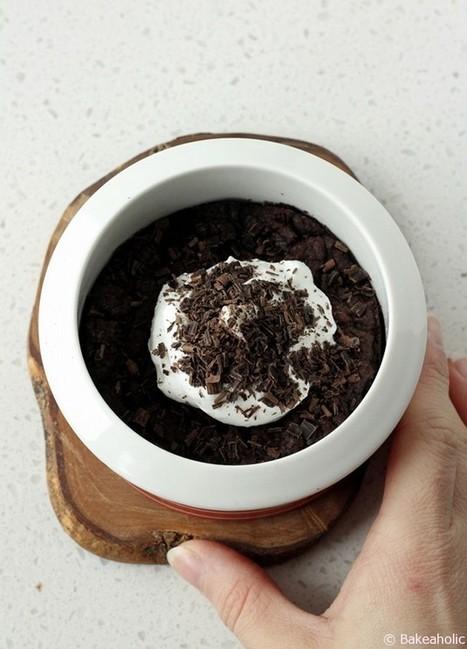 Vegan Brownies | b a k e a h o l i c | My Vegan recipes | Scoop.it