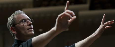 Steve Jobs (Bande-Annonce #2 VOSTF + VF)   Actualités   Scoop.it
