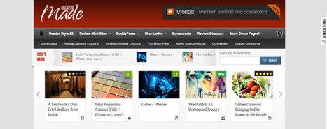 I migliori temi per un sito che guadagna con le affiliazioni | wordpressmania | Scoop.it