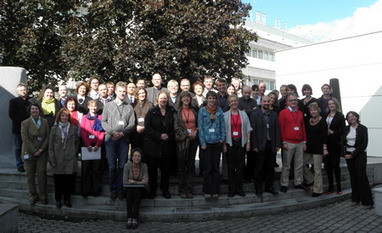 First EPPO Workshop for Heads of plant pest diagnostic laboratories | Diagnostic activities for plant pests | Scoop.it