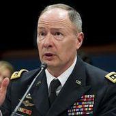 Keith Alexander, l'empereur de la NSA   IES   Scoop.it