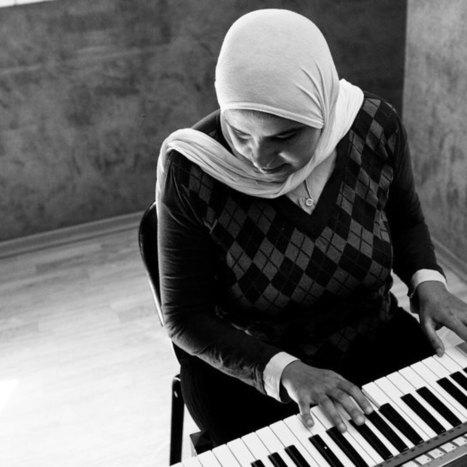 Stories of Change 'Beyond the Arab Spring'   Storytelling   Scoop.it