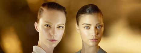 Maquillage précieux | MY AMINA TV | Tendance mode 2014 | Scoop.it