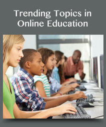 Biggest Trends in Blended and Online Learning | Instructional Design | Scoop.it