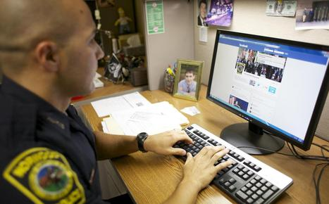Police Expand Social Media Reach to Help Solve Cases, Fight Crime - Boston.com | marketing | Scoop.it