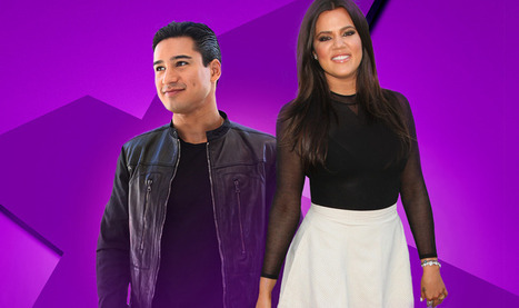 What Can You Expect From Khloe & Mario? | CLOVER ENTERPRISES ''THE ENTERTAINMENT OF CHOICE'' | Scoop.it