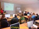 L'EPN de la Commune de Tintigny a reçu l'équipe Wallangues | Comptoir Numérique | Scoop.it