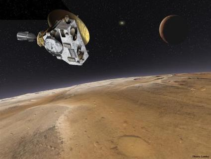 Learn all about Pluto, the most famous dwarf planet | Physics | Scoop.it
