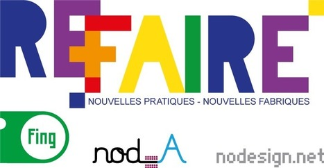 (re)faire, mais (re)faire quoi ? | Libre et collaboration | Scoop.it