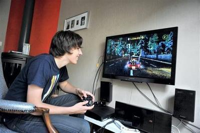 Santé. Les jeux vidéo ont aussi des effets bénéfiques - Multimédia et nouvelles technologies - ouest-france.fr | Actualités Santé | Scoop.it