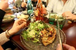 Savez-vous (vraiment) ce que vous mangez ? | Toxique, soyons vigilant ! | Scoop.it