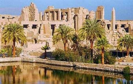 Turismo en Egipto: Un país faraónico | Heroes egipcios | Scoop.it