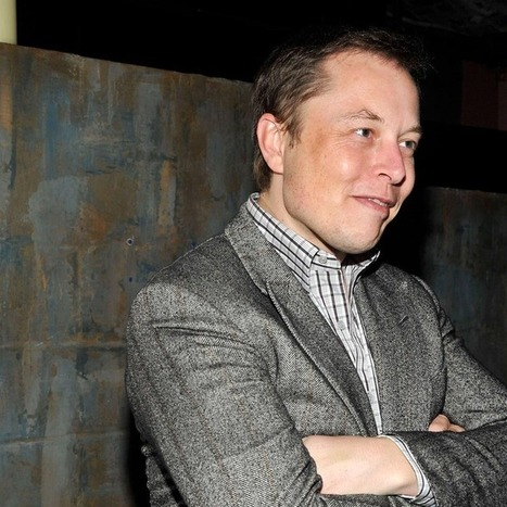 "Could Elon Musk's 'Hyperloop' Become the 5th Form of Transportation? | L'impresa ""mobile"" | Scoop.it"