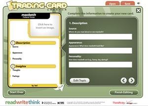 Trading Card generator | Attack on Titan | Scoop.it