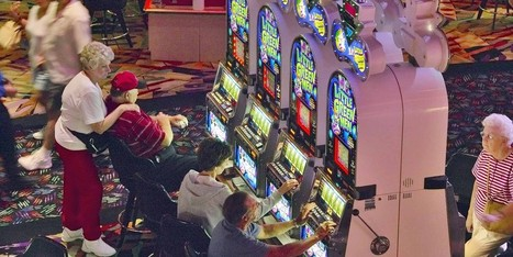 Casinos Getting People To Play Longer By Telling Them Rest Of Civilization Destroyed | Comedy | Scoop.it