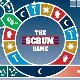 4 Gamified Solutions for Agile Scrum Training - Gamification Co | (I+D)+(i+c): Gamification, Game-Based Learning (GBL) | Scoop.it