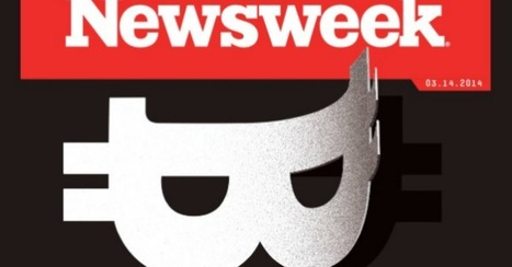 'Newsweek' Editor: We Knew This Might Be a 'Shitstorm' | Public Relations & Social Media Insight | Scoop.it