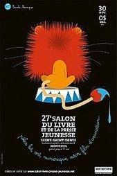 Bragelonne : le blog !   Rendez-vous au Salon du Livre et de la Presse Jeunesse !   Fantaisie littéraire   Scoop.it