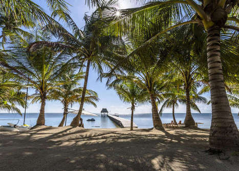 52 Places to Go in 2014 - Belize listed at #50 | Online Marketing | Scoop.it
