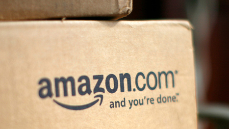 Amazon's best-selling holiday items reveal the American id | Knowmads, Infocology of the future | Scoop.it