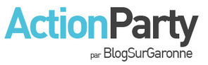 ActionParty #9 | Blog Sur Garonne | Toulouse networks | Scoop.it