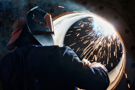 Innovation Hubs Are Accelerating American Manufacturing   Renaissance de l''industrie américaine   Scoop.it