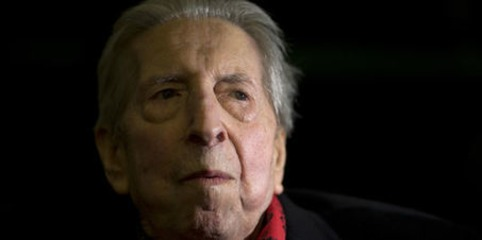 Henri Dutilleux, « plaqué » par la Mairie de Paris, un article de Pierre Gervasoni | Muzibao | Scoop.it