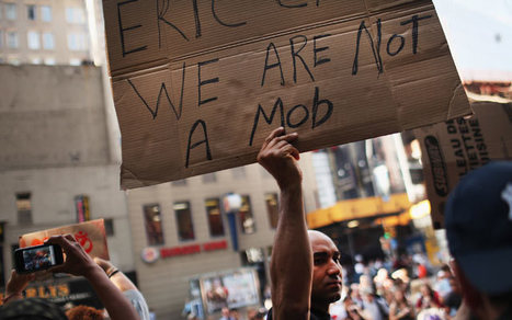 5 of the Dumbest Things Said About the Occupy Wall Street Movement - COLORLINES | Poly Ticks | Scoop.it