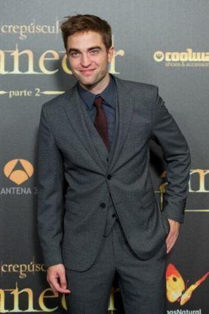 Exclusiva: Cosmópolis me buscó, Robert Pattinson   'Cosmopolis' - 'Maps to the Stars'   Scoop.it