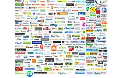 Réseaux sociaux : 10 raisons pour ne pas y être - médias sociaux Agence en marketing web et en reseaux sociaux de Quebec | réseaux sociaux et pédagogie | Scoop.it
