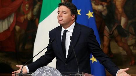 Jacques Sapir : «Le référendum en Italie peut provoquer l'implosion de l'Euro» (1/2)   Economie et finances   Scoop.it