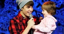 Justin Bieber - Little Sister Jazmyn All Set to Join Hollywood Industry | Overallsite | Entertainment & Celebrity | Scoop.it