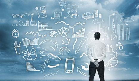 Reaching for the cloud | L'Univers du Cloud Computing dans le Monde et Ailleurs | Scoop.it