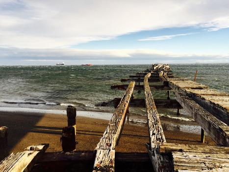 Rough Seas | Modern Ruins, Decay and Urban Exploration | Scoop.it
